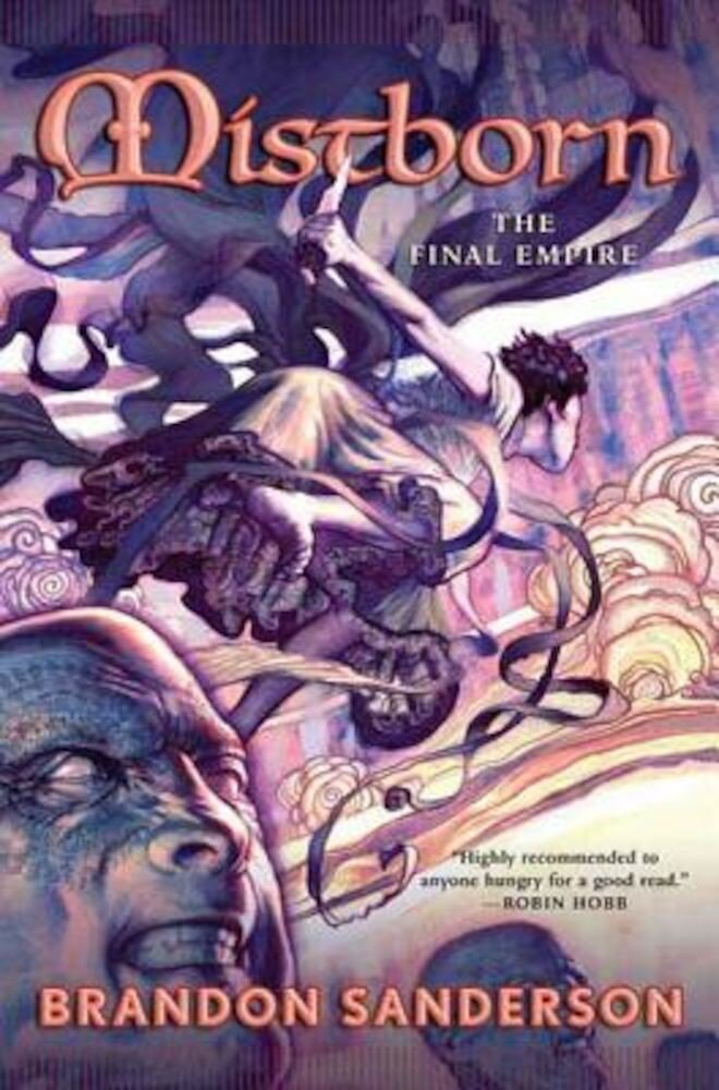 Mistborn: The Final Empire, Hardcover
