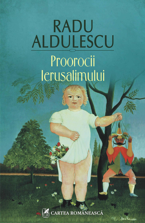 Proorocii Ierusalimului (eBook)