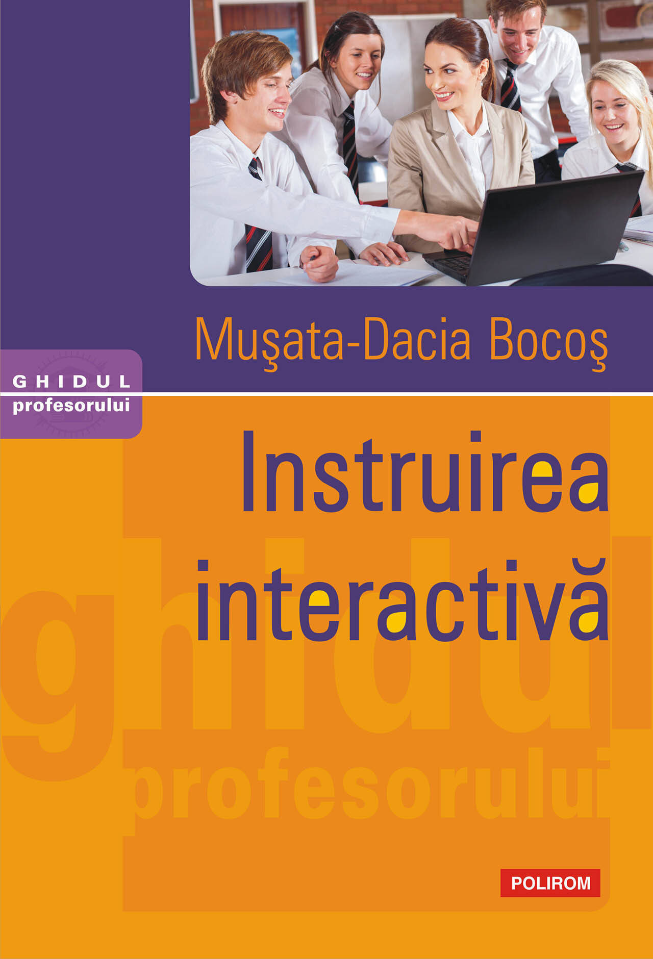 Instruirea interactiva (eBook)