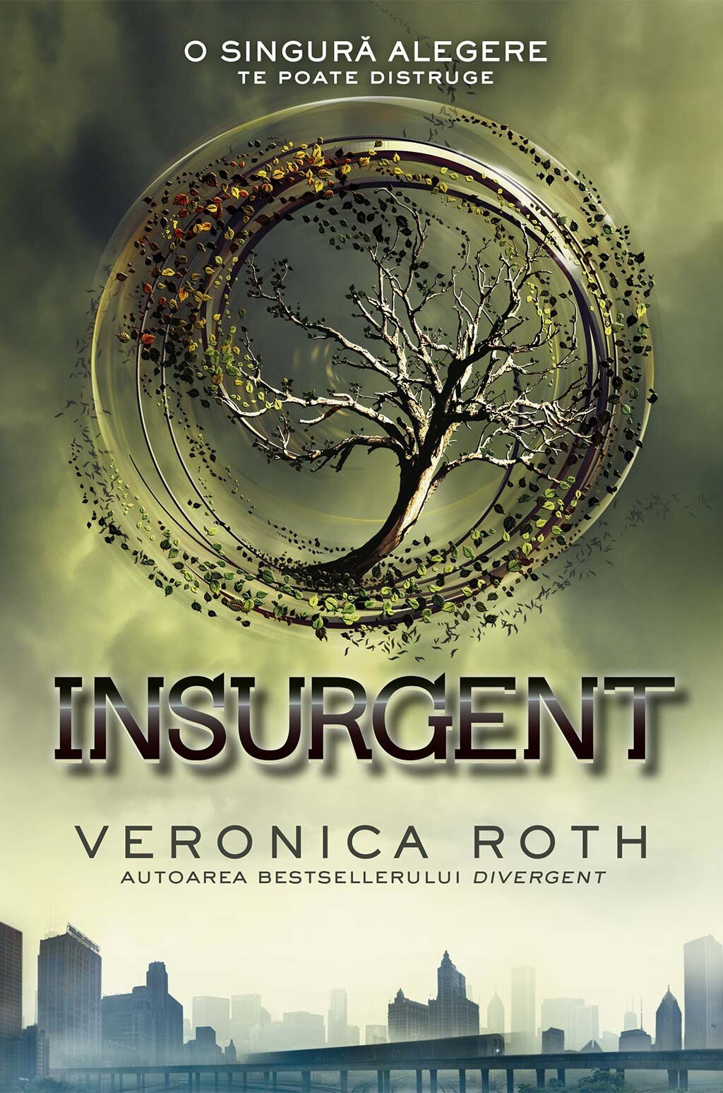 Divergent - Vol. II - Insurgent (eBook)