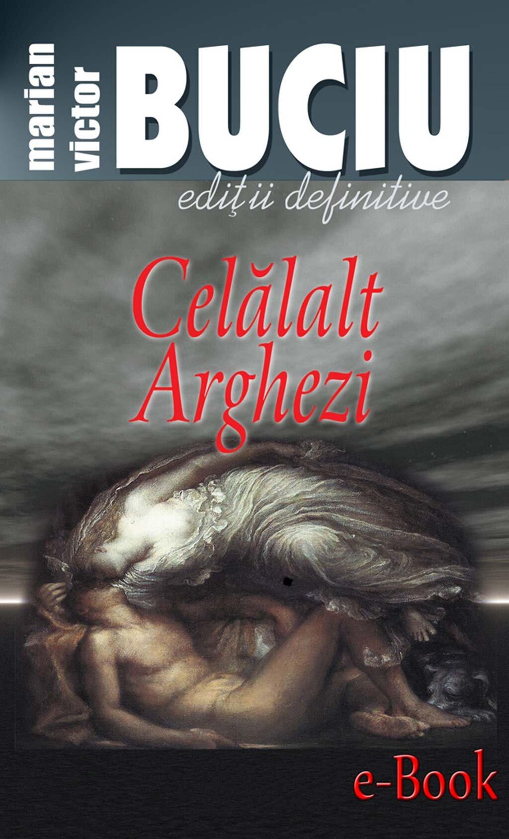 Celalalt Arghezi (eBook)