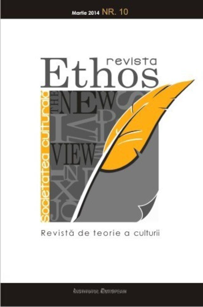 Revista Ethos, Nr. 10 (alb-negru)
