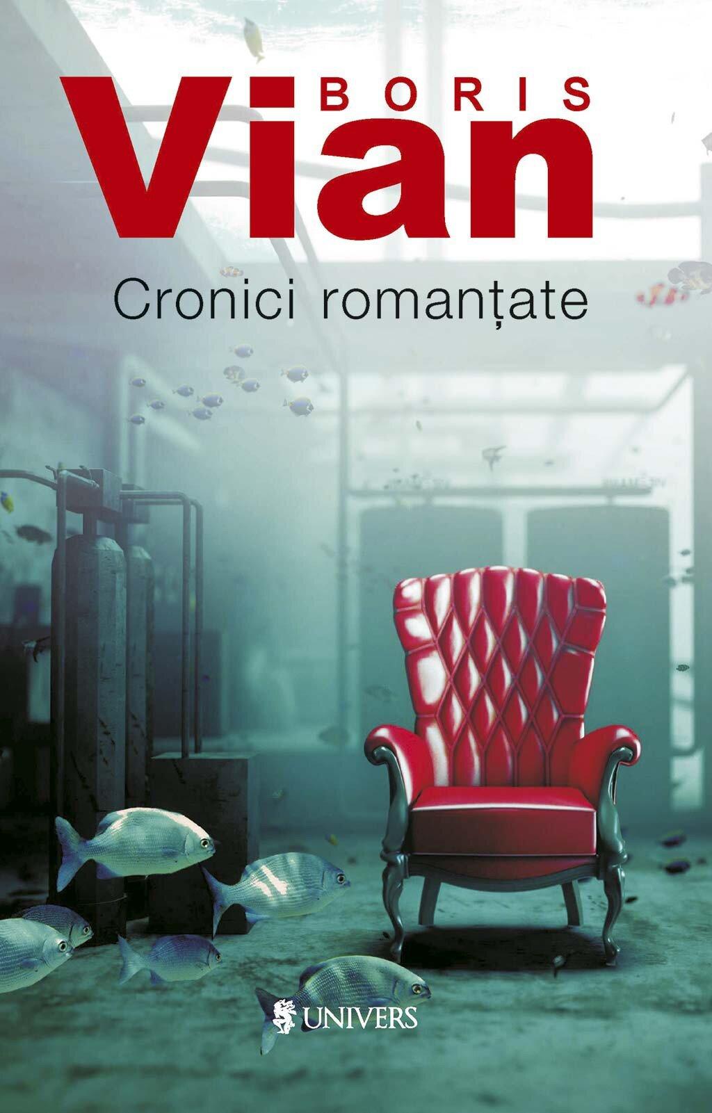 Cronici romantate (eBook)