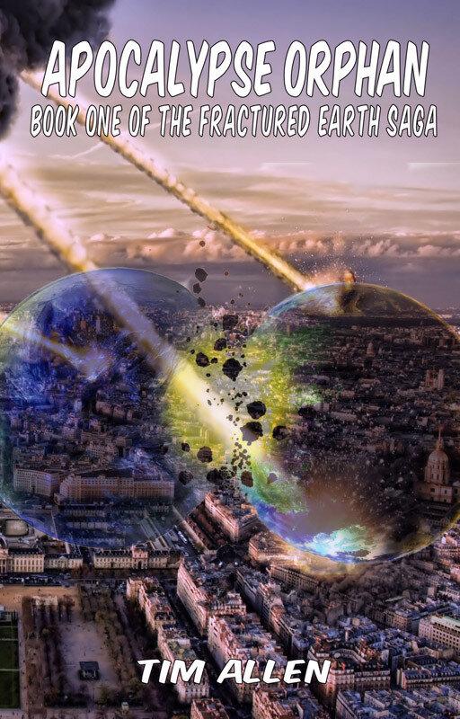 Apocalypse Orphan (eBook)