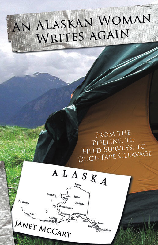 An Alaskan Woman Writes Again (eBook)