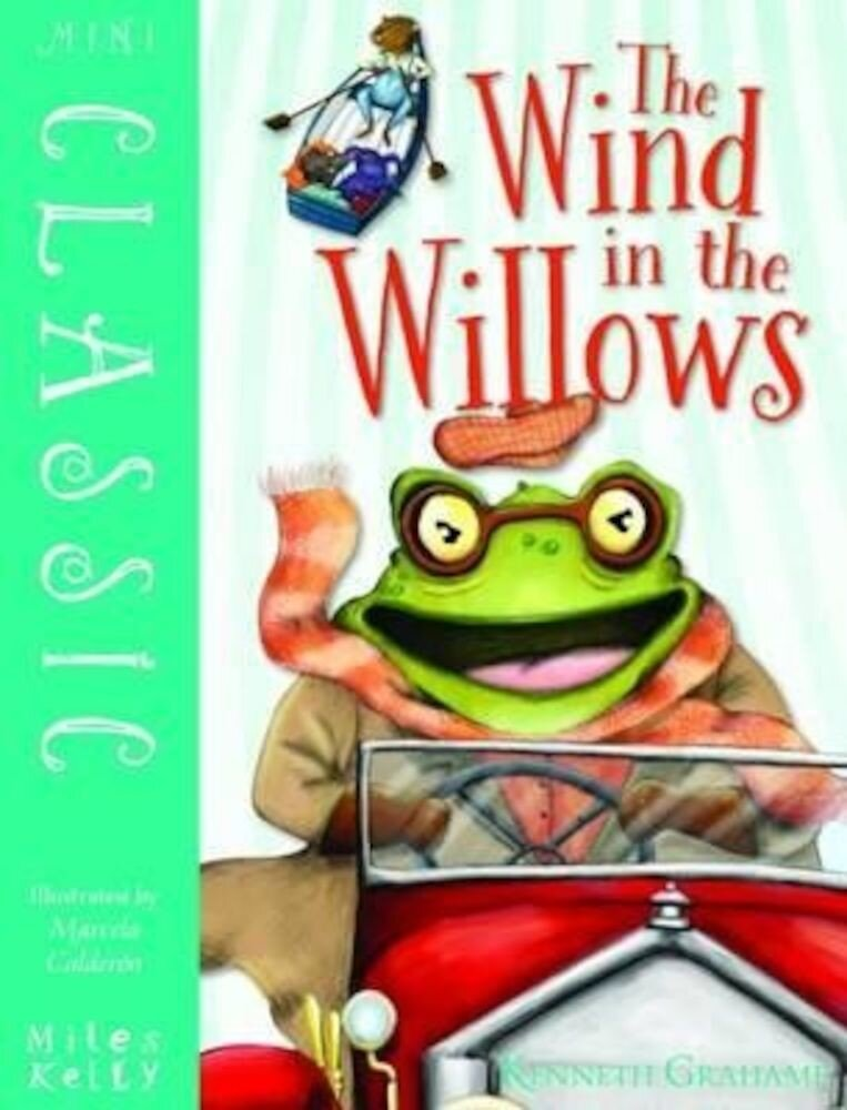 Mini Classic - The Wind in the Willows