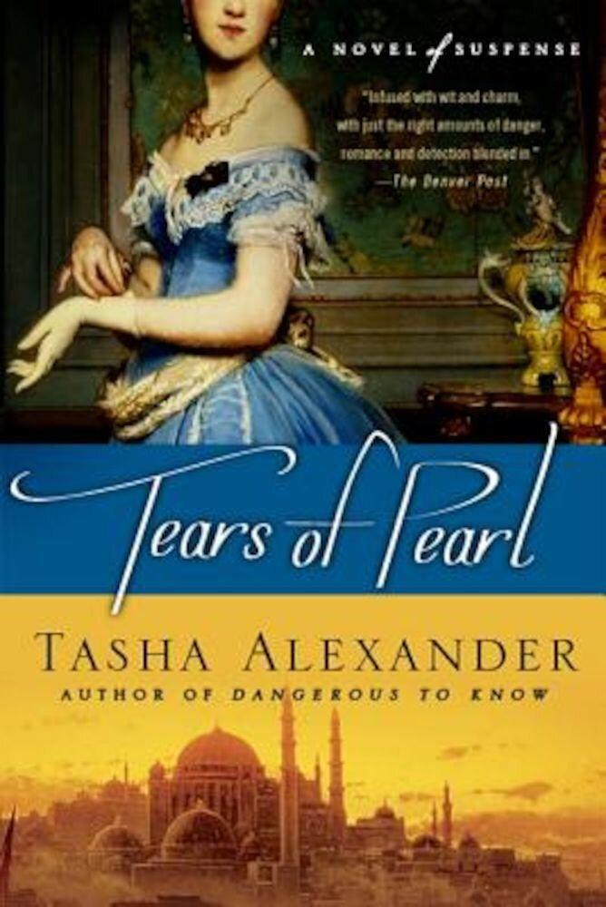 Tears of Pearl, Paperback