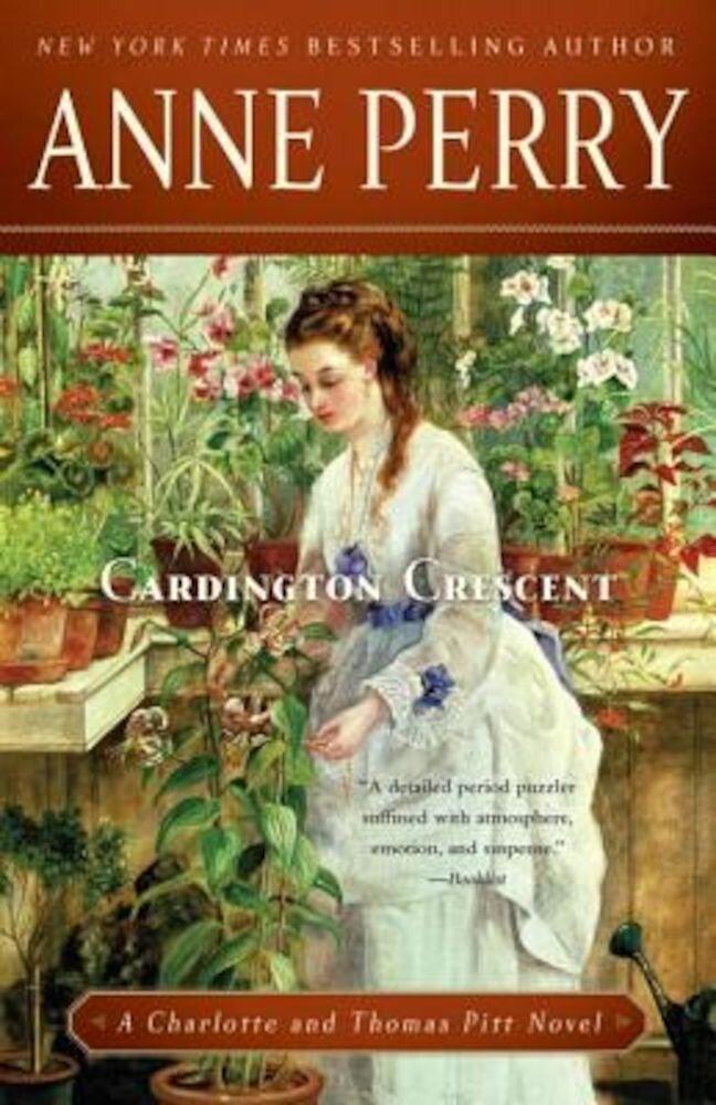 Cardington Crescent, Paperback