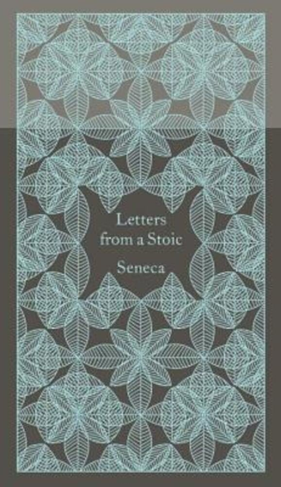 Letters from a Stoic, Hardcover