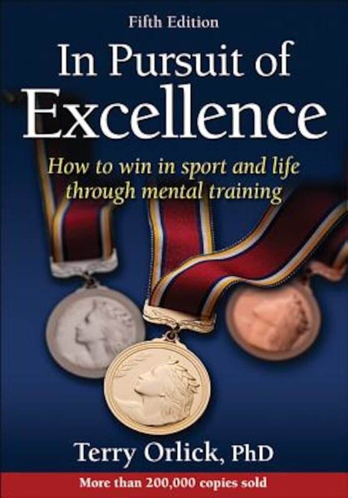In Pursuit of Excellence, Paperback