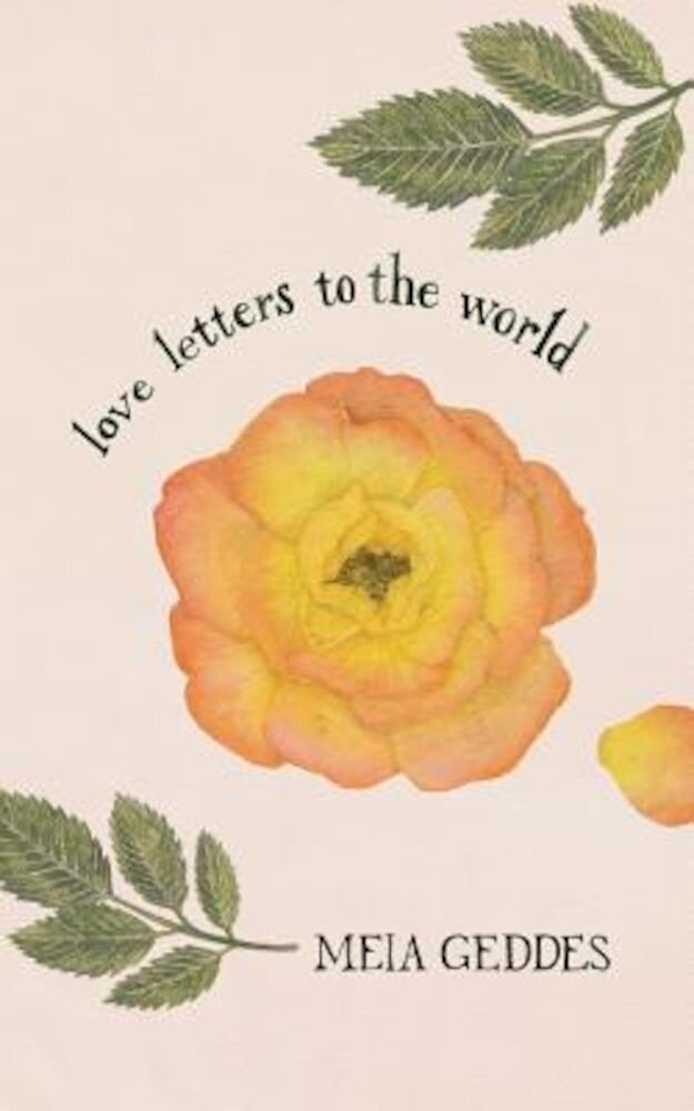 Love Letters to the World, Paperback