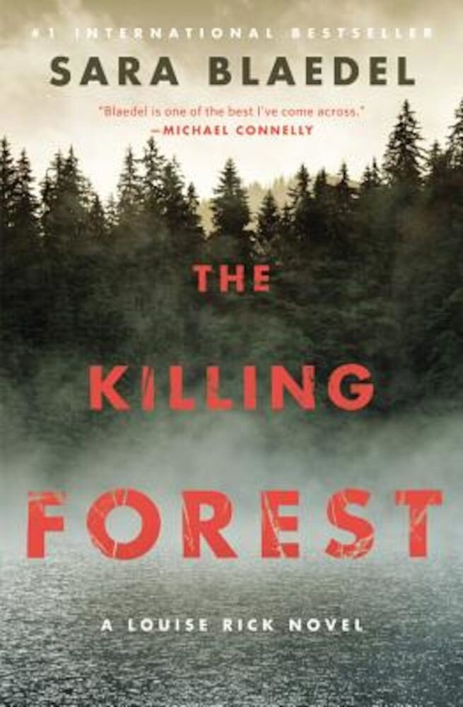 The Killing Forest, Paperback