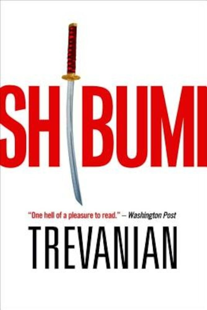 Shibumi, Paperback
