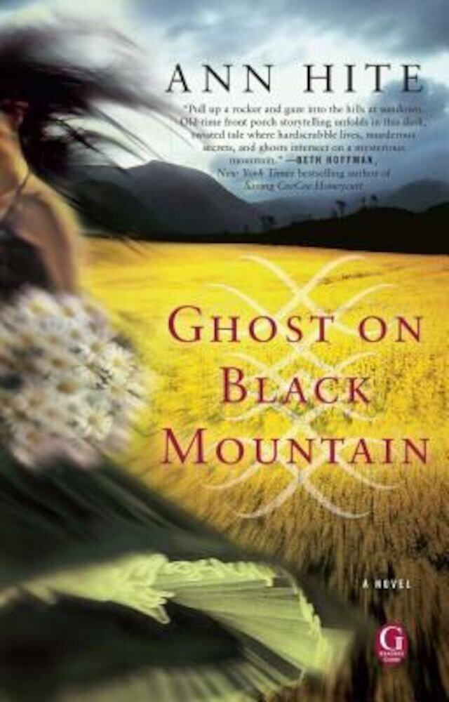 Ghost on Black Mountain, Paperback
