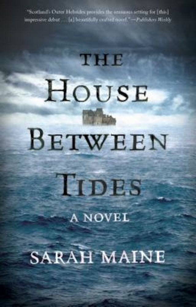 The House Between Tides, Paperback