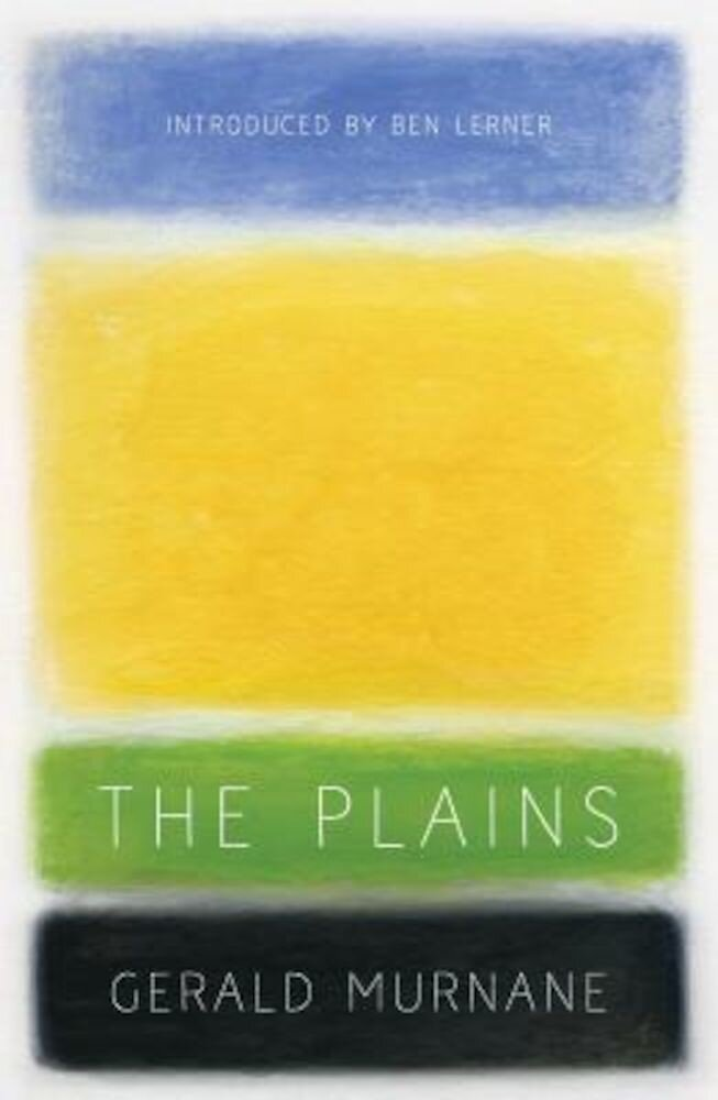 The Plains, Hardcover