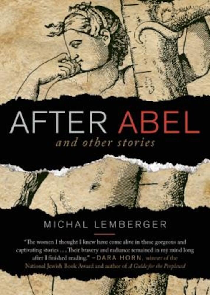 After Abel and Other Stories, Paperback