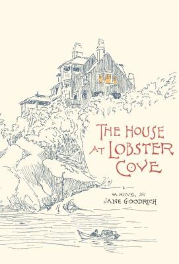 The House at Lobster Cove, Paperback