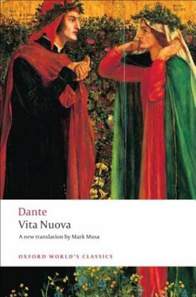 Vita Nuova, Paperback