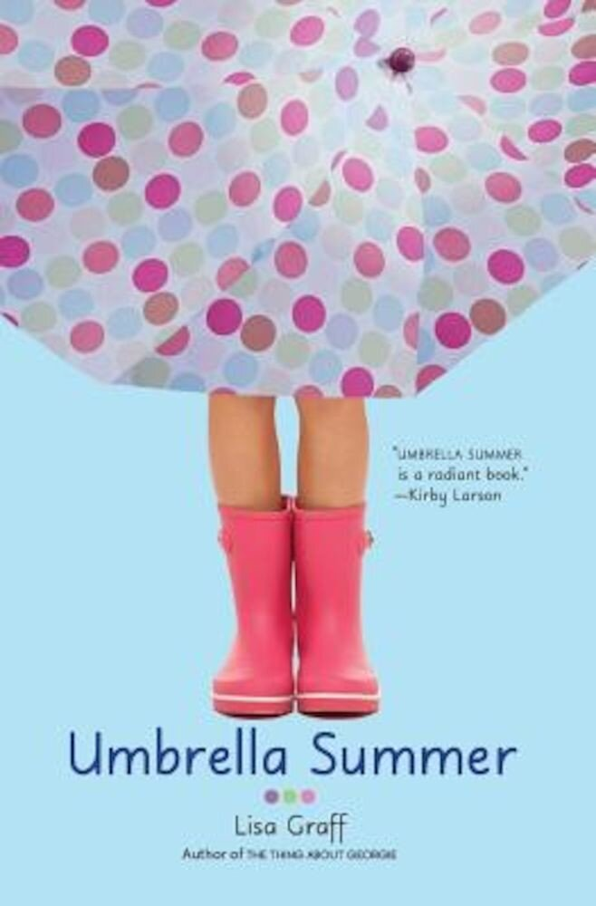 Umbrella Summer, Paperback