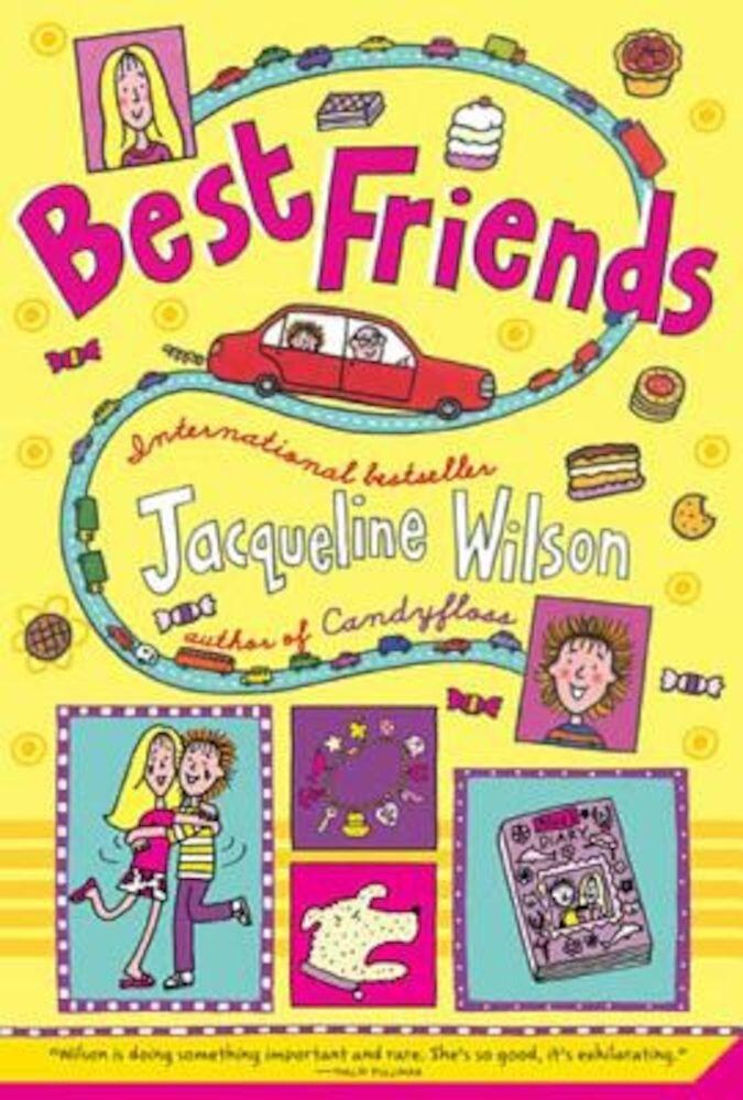 Best Friends, Paperback