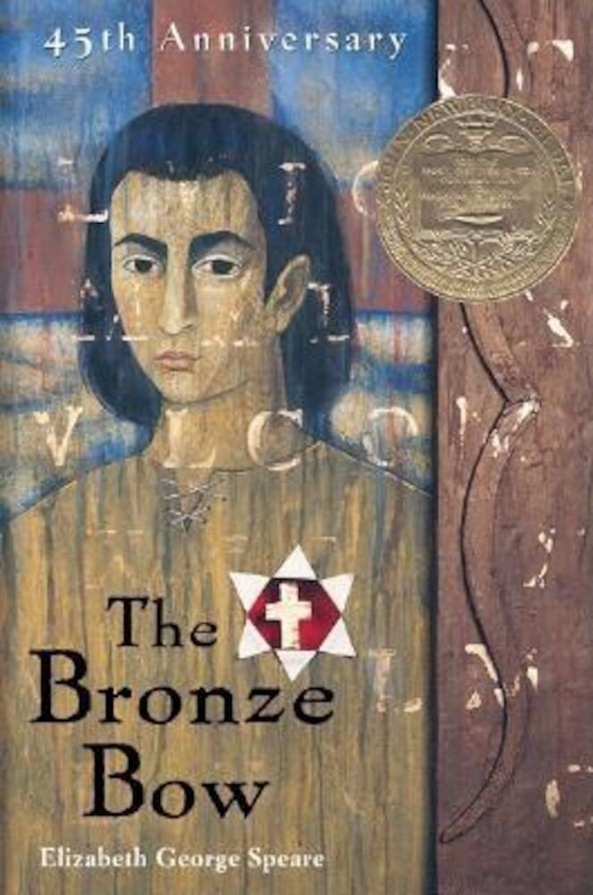 The Bronze Bow, Paperback