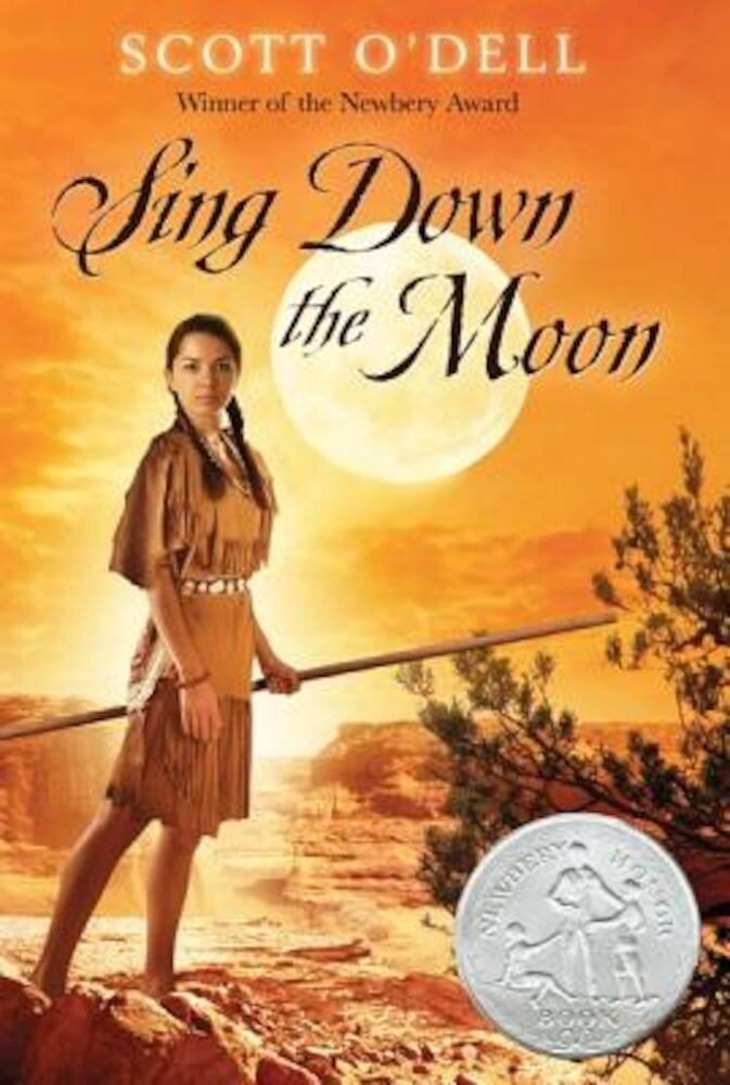 Sing Down the Moon, Paperback