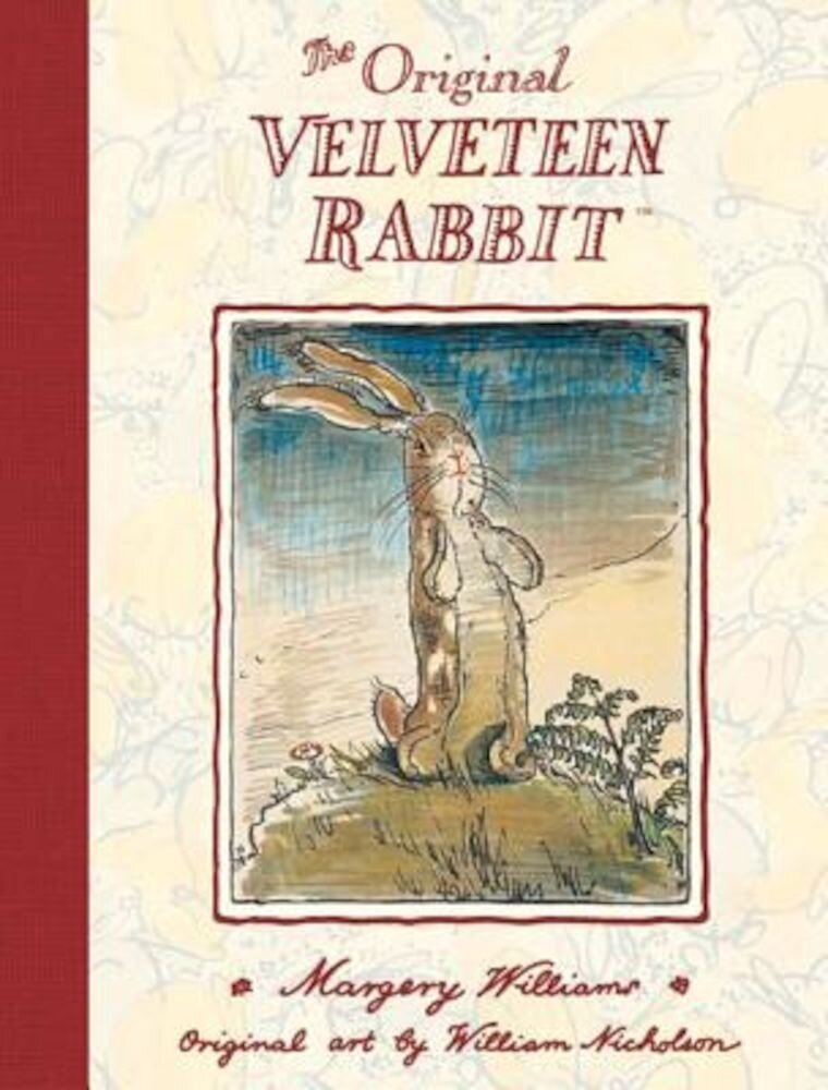 The Original Velveteen Rabbit, Paperback