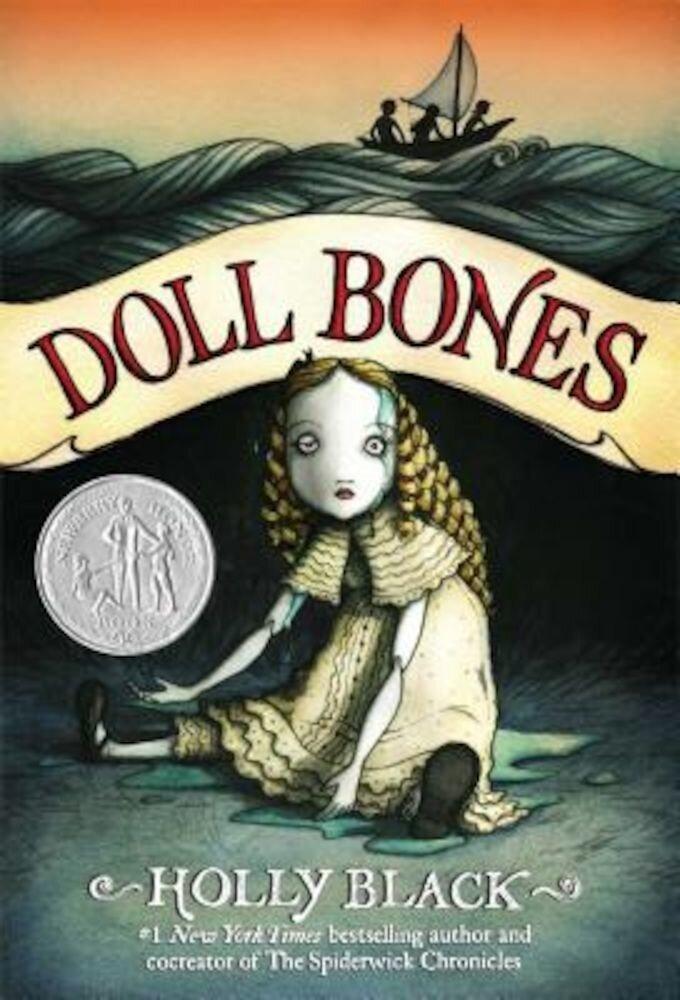 Doll Bones, Hardcover