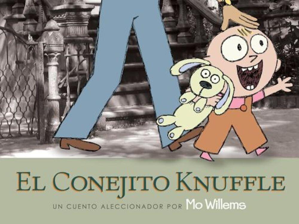 El Conejito Knuffle, Paperback
