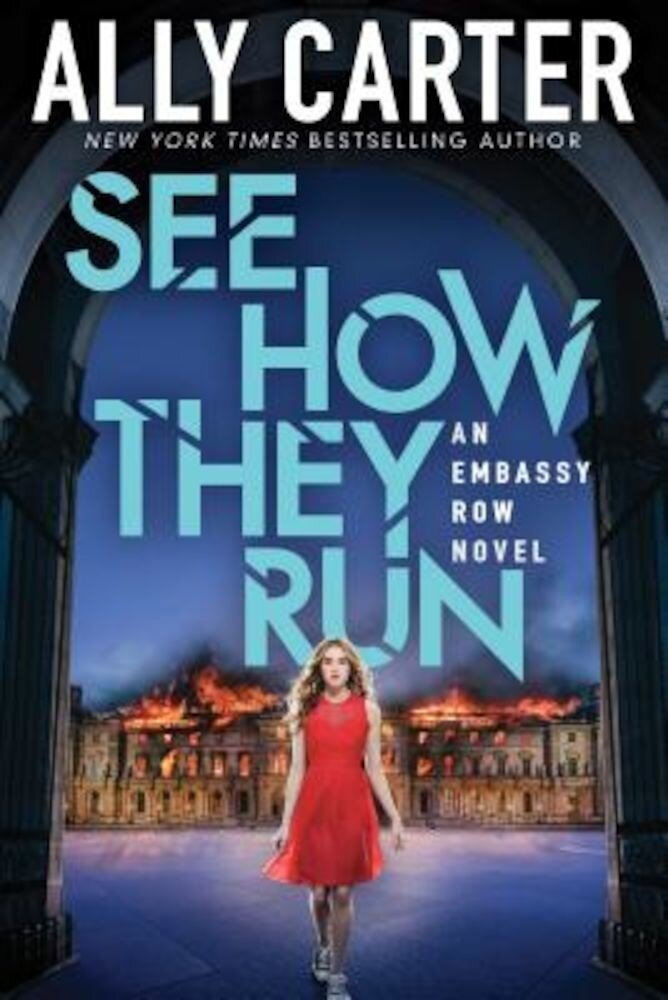 See How They Run, Hardcover