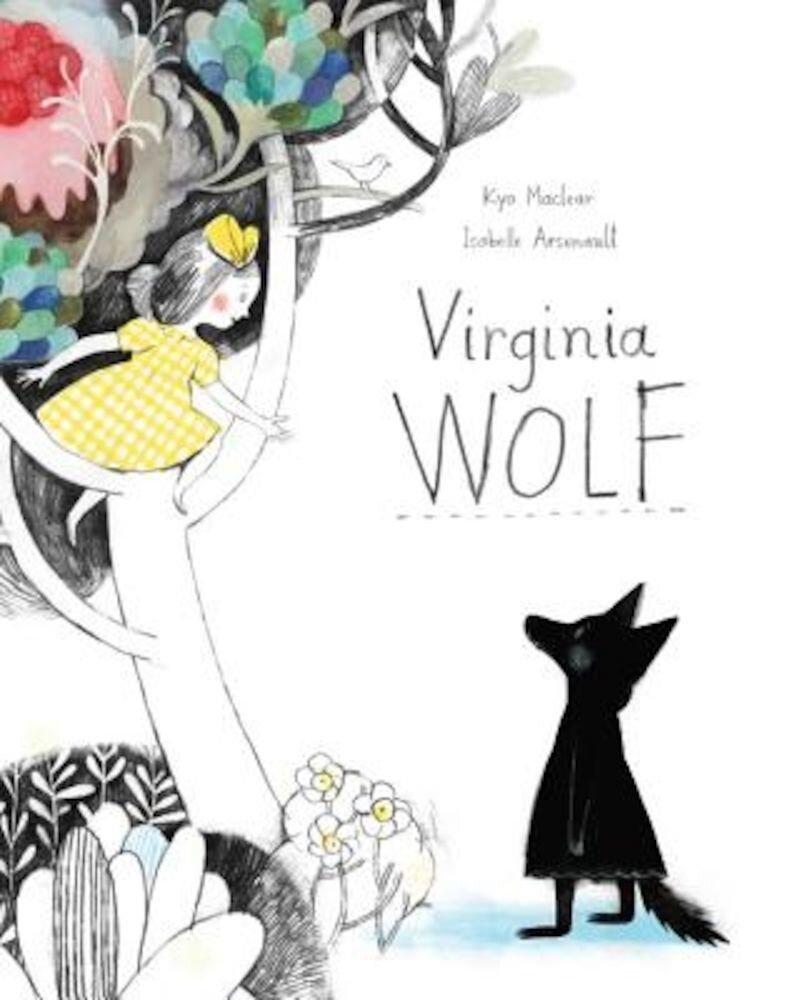 Virginia Wolf, Hardcover