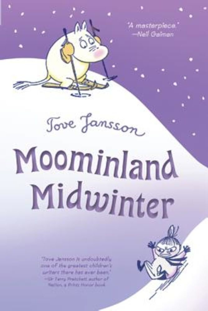 Moominland Midwinter, Paperback