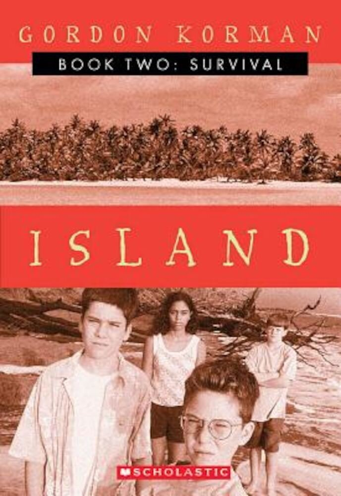 Island II: Survival: Survival, Paperback