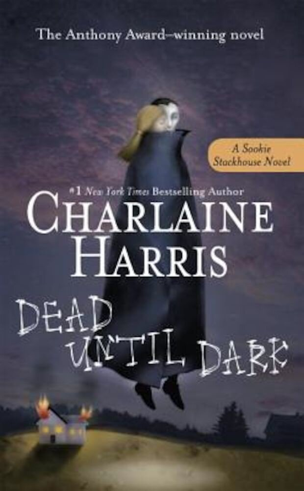 Dead Until Dark, Paperback