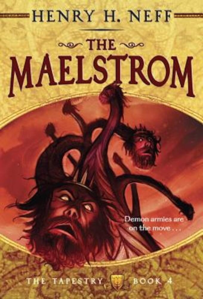 The Maelstrom, Paperback