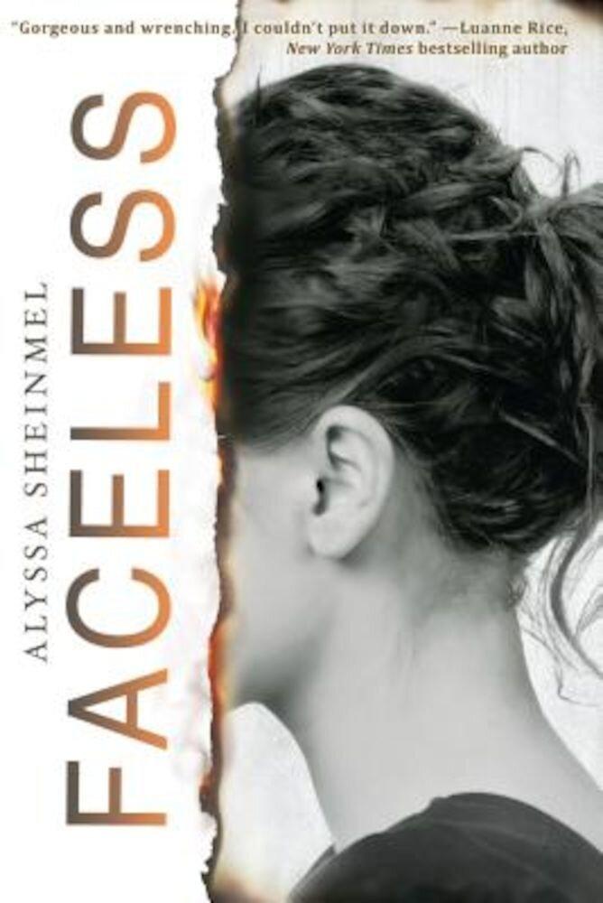 Faceless, Hardcover
