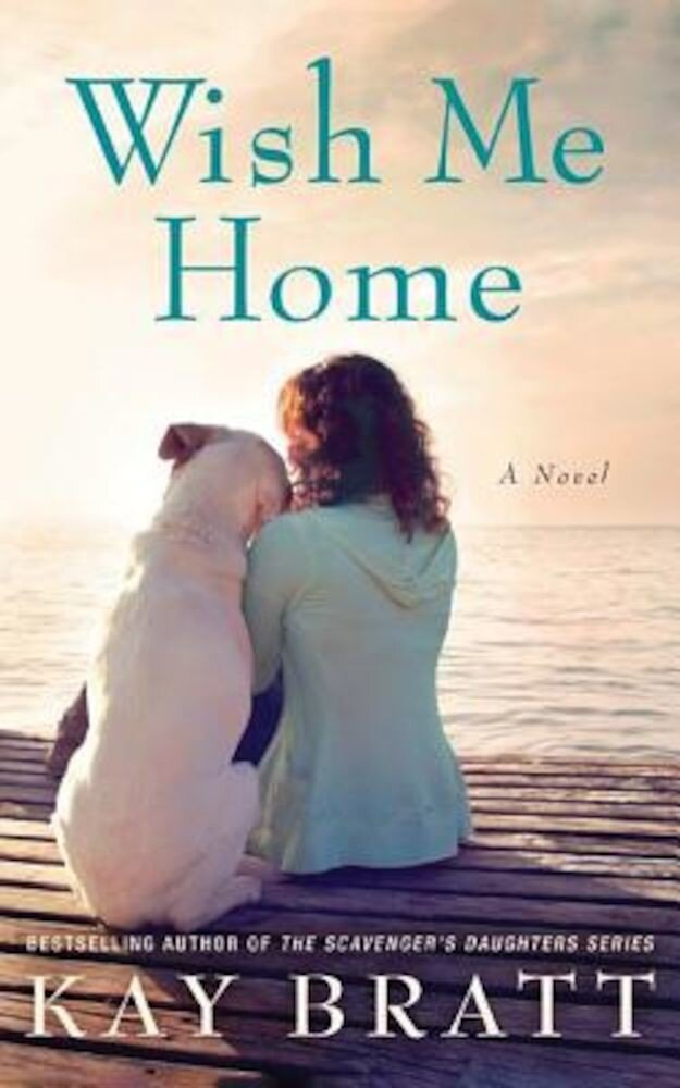 Wish Me Home, Paperback