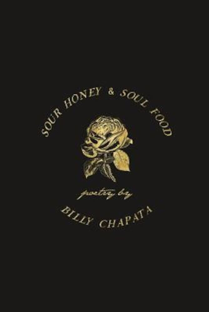 Sour Honey & Soul Food, Paperback