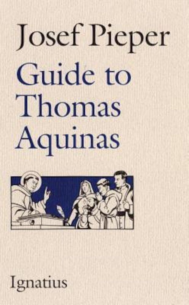 Guide to Thomas Aquinas, Paperback