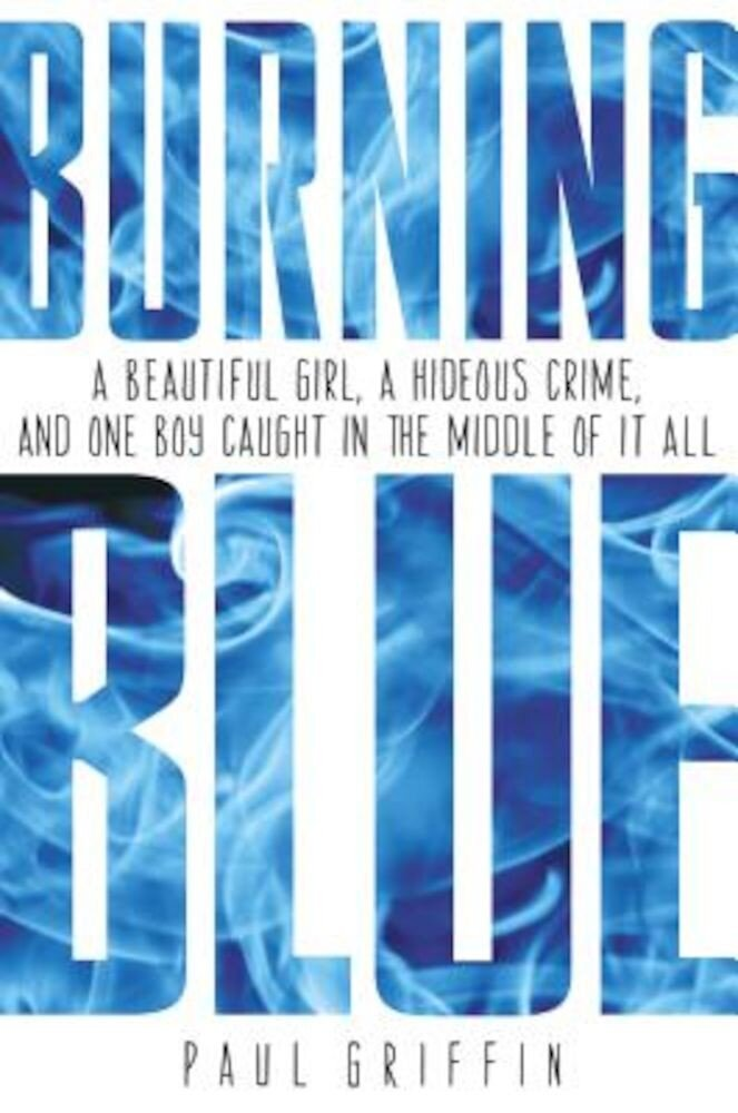 Burning Blue, Paperback