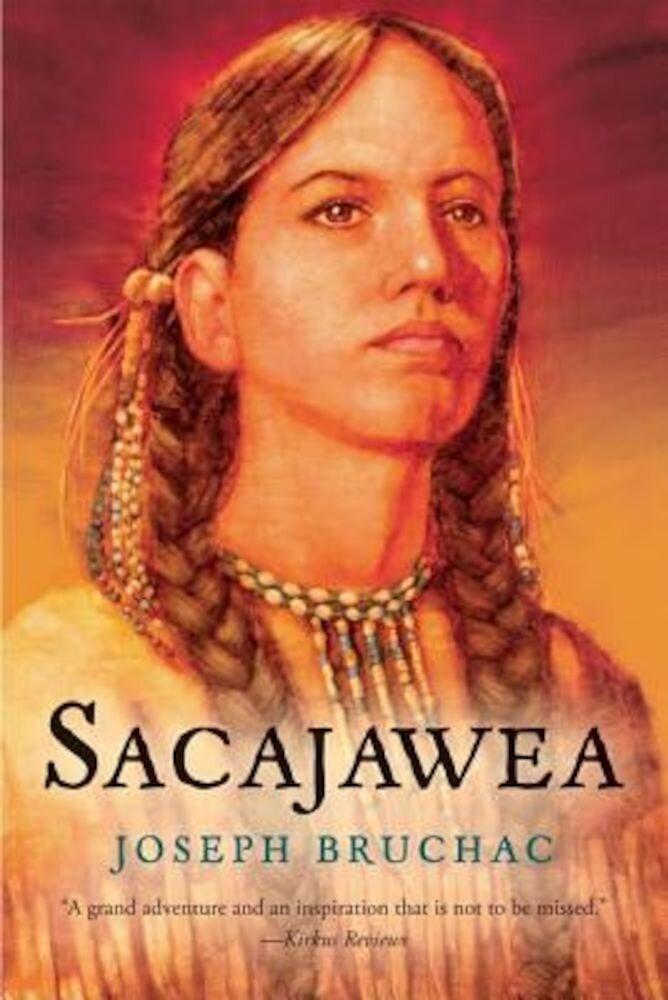 Sacajawea, Paperback