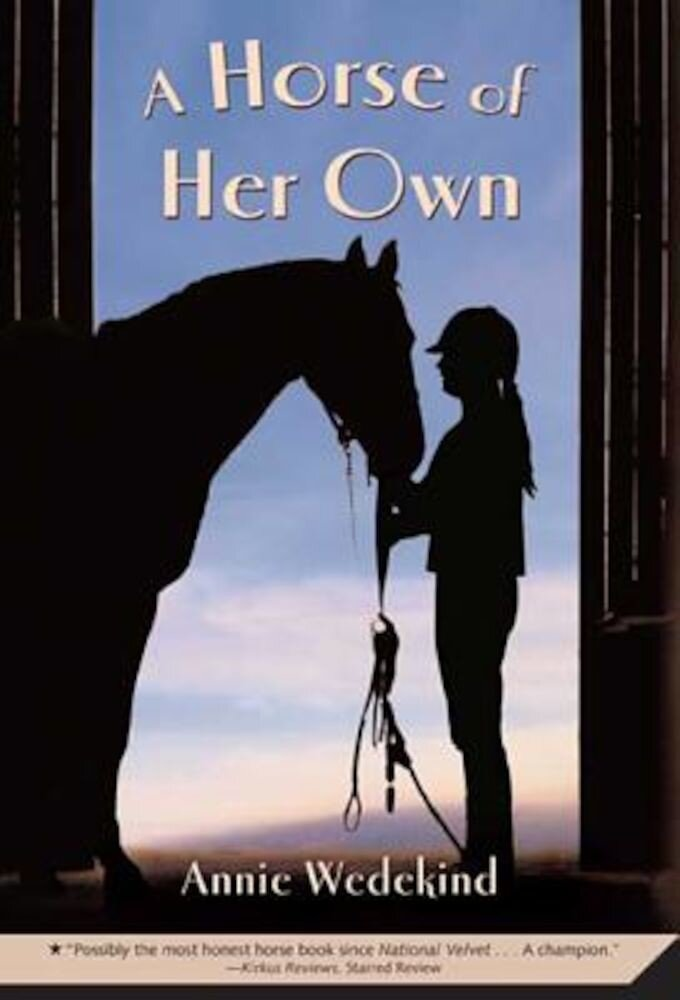 A Horse of Her Own, Paperback