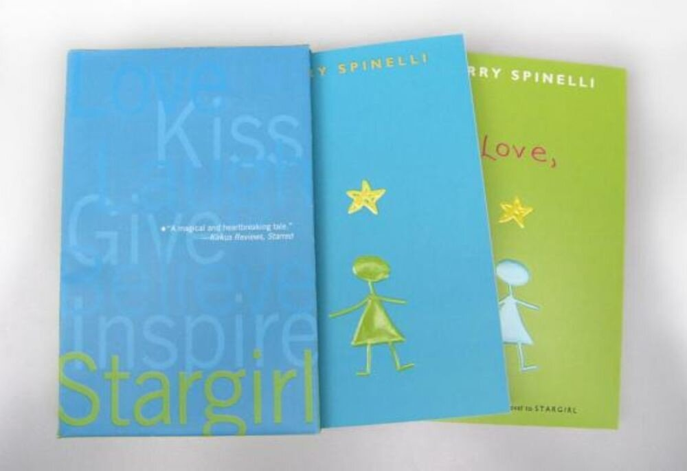 Stargirl/Love, Stargirl Set, Paperback
