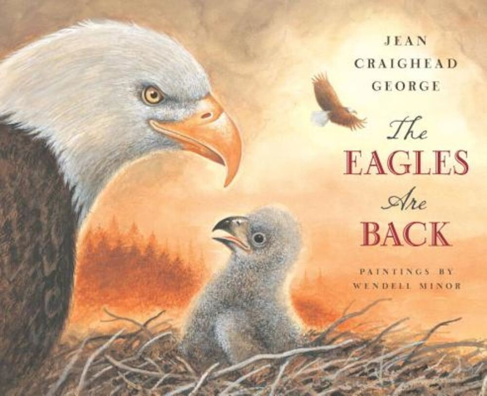 The Eagles Are Back, Hardcover