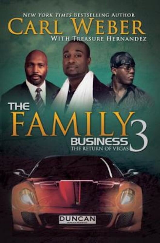 The Family Business 3, Paperback