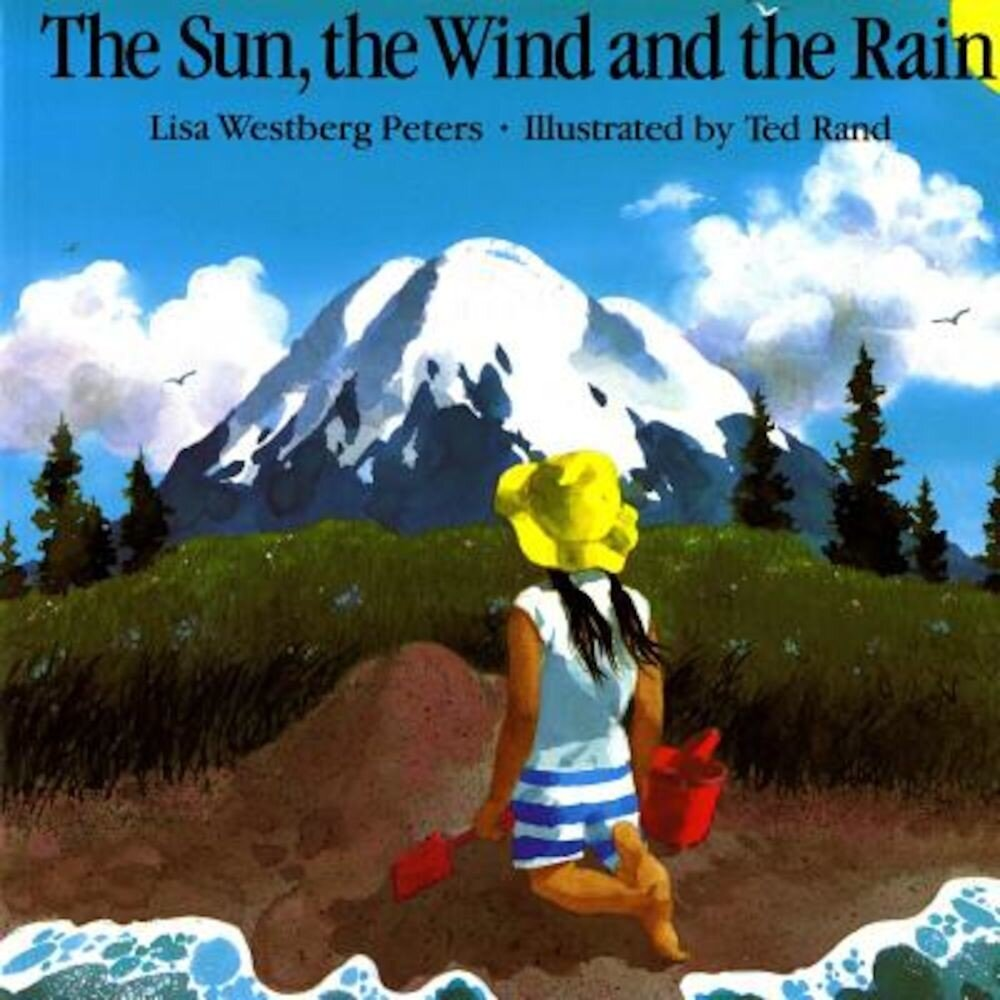 The Sun, the Wind and the Rain, Paperback