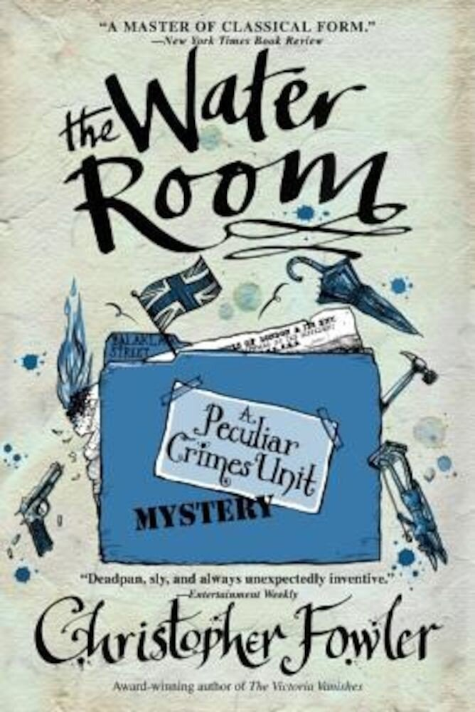 The Water Room, Paperback