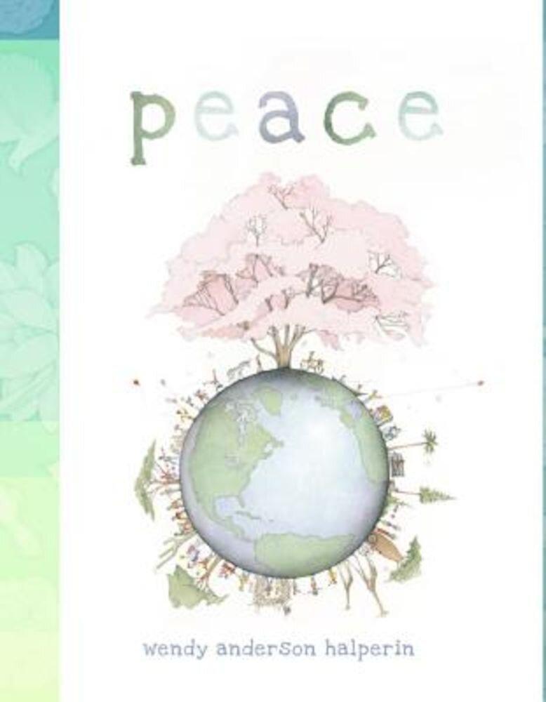 Peace, Hardcover