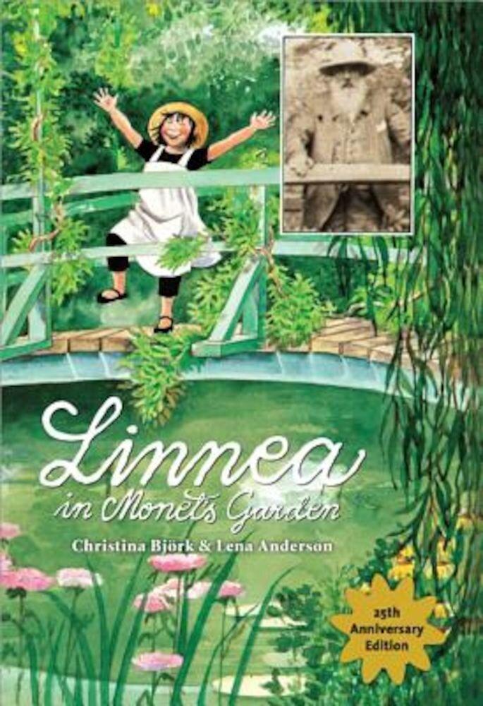 Linnea in Monet's Garden, Hardcover